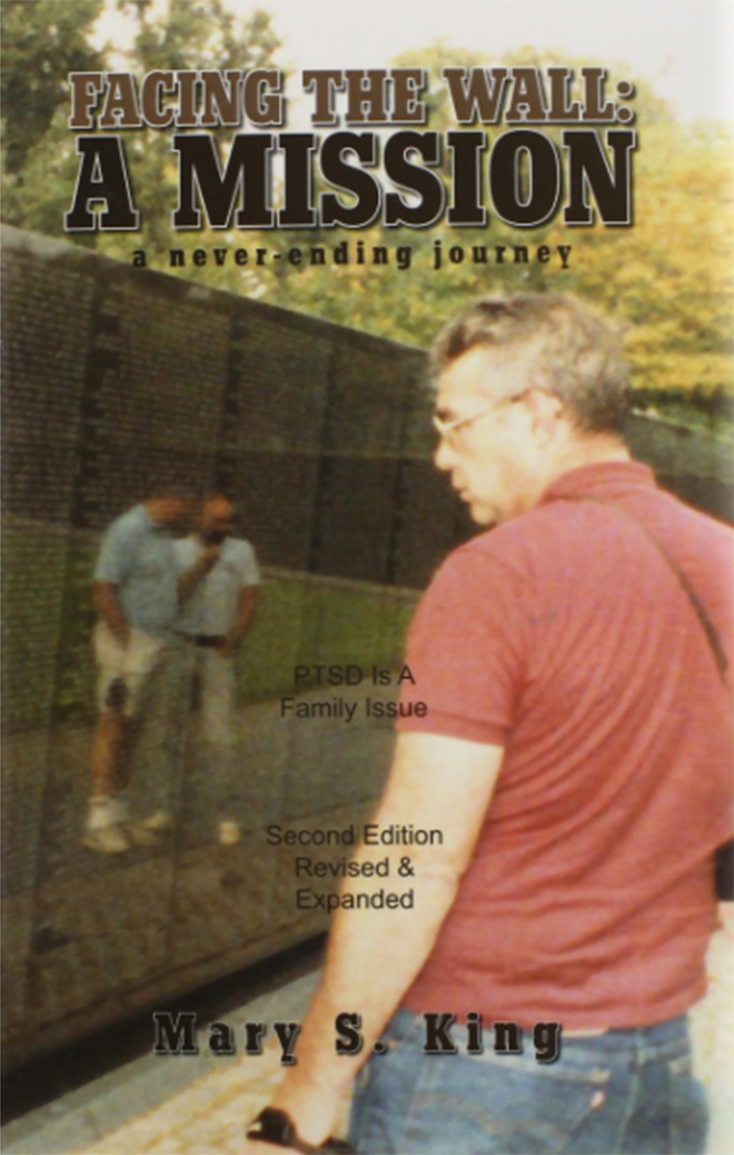 Book Cover: Facing the Wall