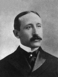 James Ewing, MD