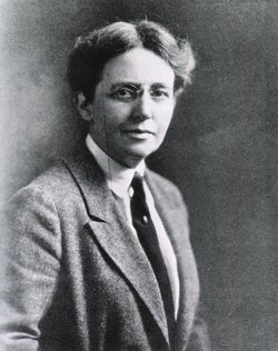 Dr Sara Josephine Baker
