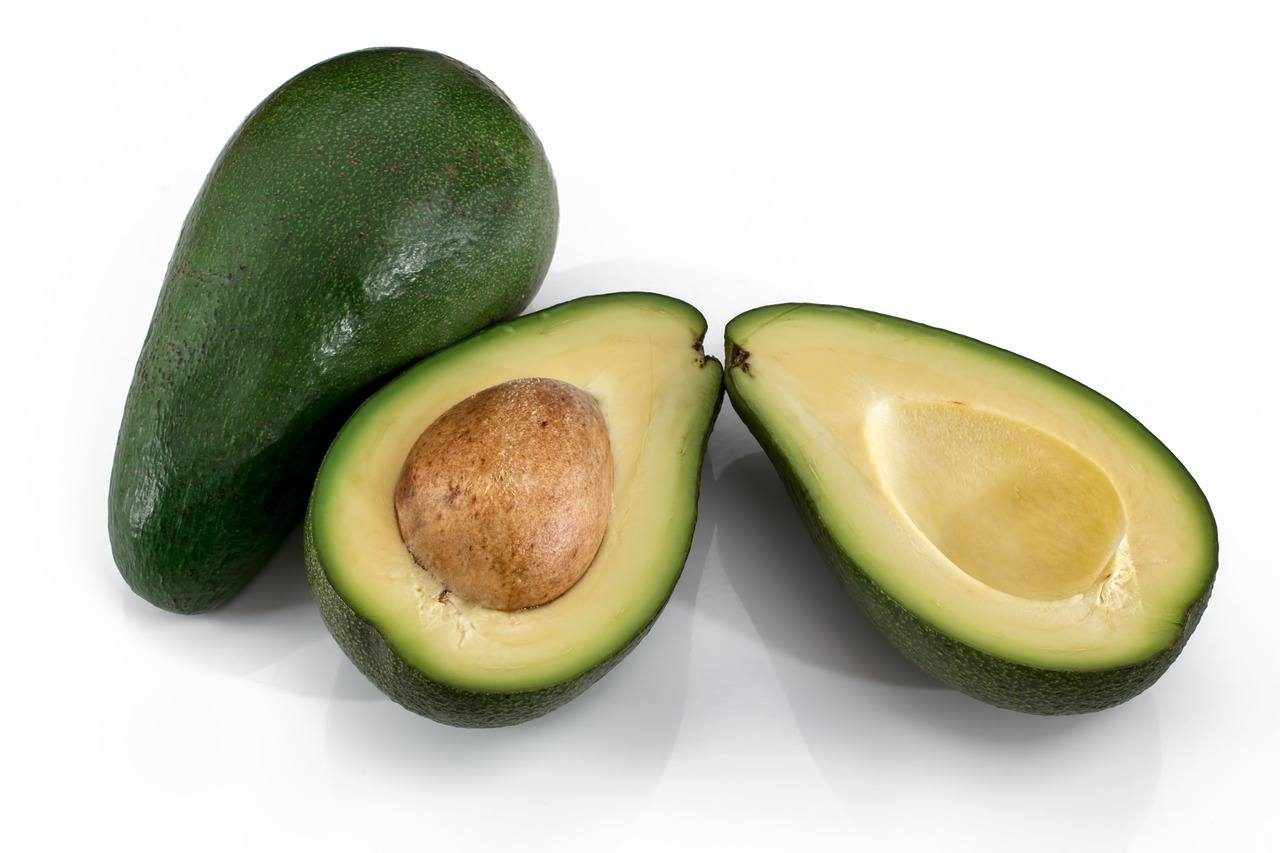 Avocados (sliced)